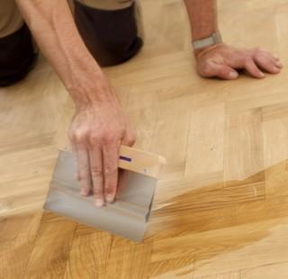 Floor Sanding London | Parquet Fitters U0026 Restoration