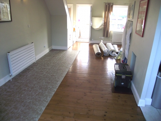 Approved Floor Fitters Amp Parquet Floor Layers In Islington N1