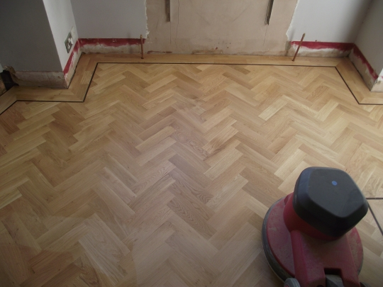 Certified Floor Fitters Amp Parquet Floor Layers In Chiswick W4