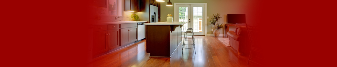 Wood Floor Restoration & Installation Services
