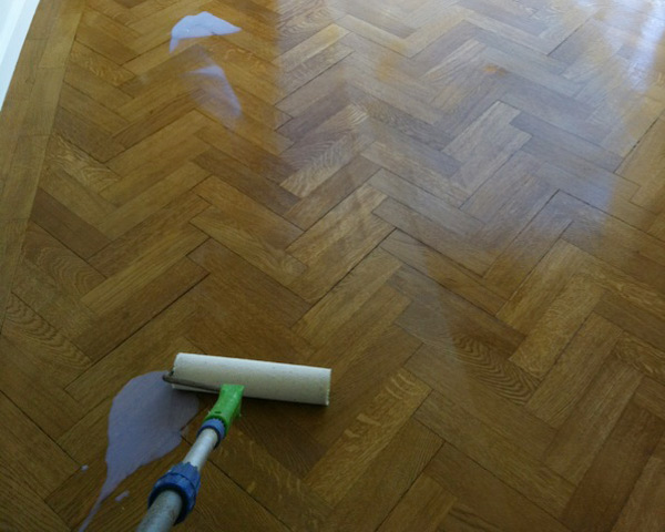 Oil Based And Water Based Floor Finishes Flooring Products