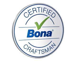 bona cetrified craftsman