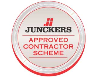 junkers maintenance contractors