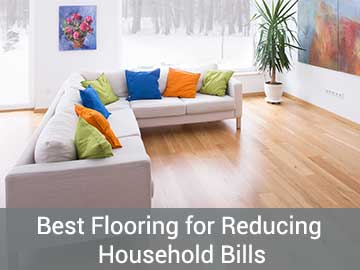 How wood floors can save you money