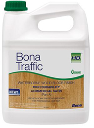 Product with high durability - Bona Traffic HD