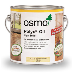 Osmo hard wax