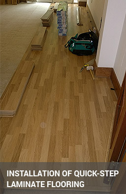 laminate floor installation london laminate floor fitters