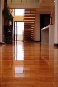 Bamboo Floor Restoration Floor Sanding