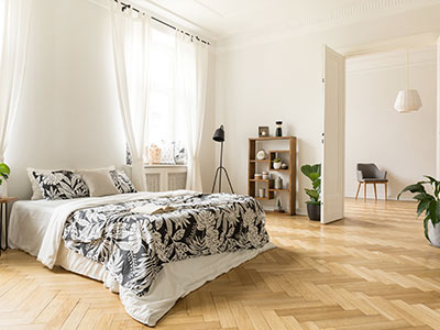 Top reasons to choose herringbone parquet pattern