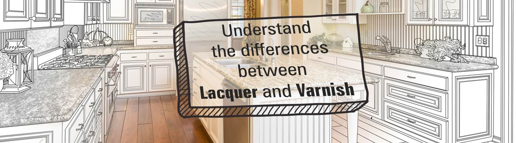 Learn how to to properly distinguish between lacquer and varnish for wood flooring.