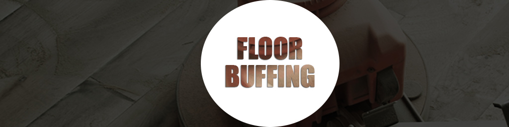 wood floor buffing service