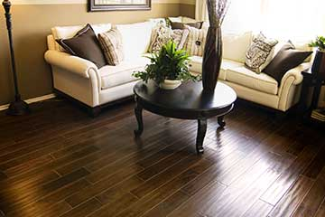 wood floors can save you money
